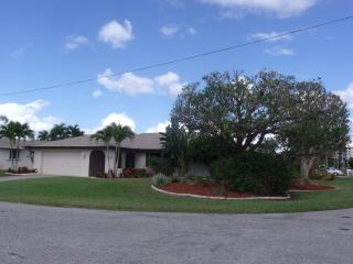 Fabulous, Clean, Spacious, Private Heated Pool, Fenced Yard - Cape Coral vacation rentals