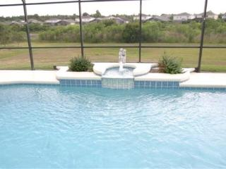 5 Bedroom 4.5 Bathroom Pool Home with Awesome Deck !! - Orlando vacation rentals