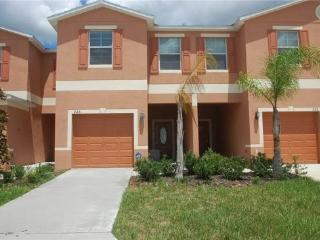Upscale 3 Bedroom 2.5 Bathroom Condo - Orlando vacation rentals