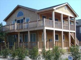 Sea Sand & Surf 5495 - New Jersey vacation rentals