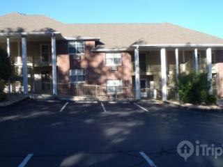 The Club at Thousand Hills 2 Bedroom - Branson vacation rentals