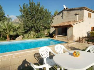 Villa en Pollensa en Vall den March (8 plazas) Ref.31653 - Pollenca vacation rentals