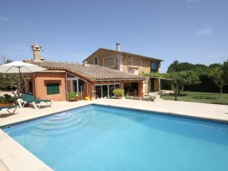 Villa en Felanitx (8 plazas) Ref.35474 - Balearic Islands vacation rentals