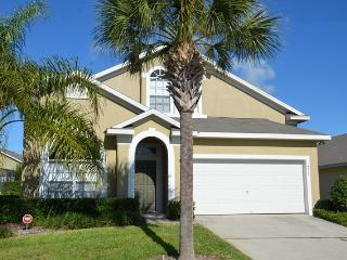 5 Bdrm Home with Pool & Gameroom- Close to Disney - Clermont vacation rentals