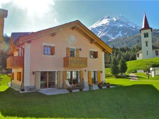 Trais Fluors - Maloja vacation rentals