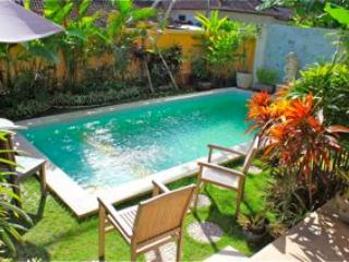 Pool - Bali Family, 4 Bed, 4 Bath Home, Jimbaran Bay - Jimbaran - rentals