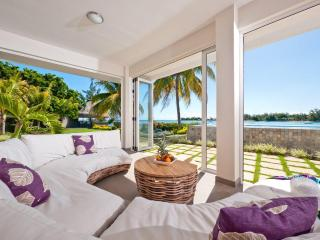 Island's Edge Luxury Villa - Pereybere vacation rentals