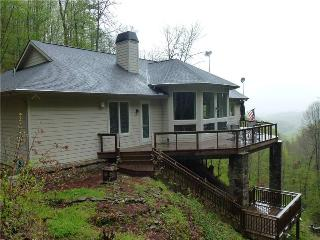 Waterfall View - Smoky Mountains vacation rentals