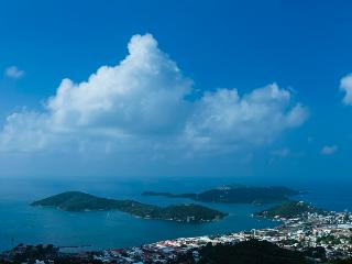 Caribia Cottage - Charlotte Amalie vacation rentals