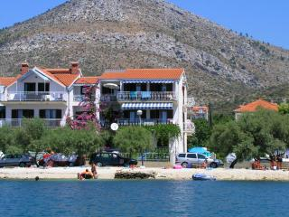 Private waterfront villa with spectacular views - Trogir vacation rentals