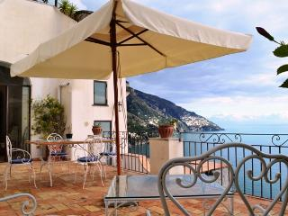 Villa Talia, in the heart of Positano - Praiano vacation rentals