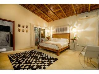 El Santuario - New Luxury Home 4 Min Walk to Beach - Nosara vacation rentals