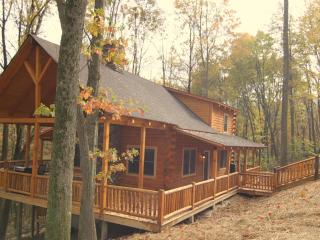 Buffalo Lodging Company- Tall Timbers Lodge - Logan vacation rentals