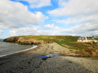 The Cable, a luxury cottage with its own beach! - Rhydwyn vacation rentals