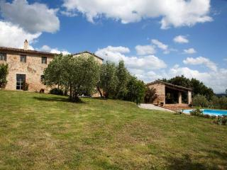 Beautiful and typical house in the Tuscan countryside,swimming pool and garden. 5 bdrs, 5bthrs - Lucca vacation rentals