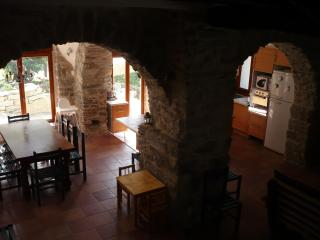 large River-side stone mill with swimming pool - Badalucco vacation rentals