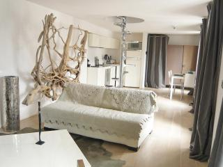 **DESIGNER 2 BEDROOM, 2 BATHROOM IN ST GERMAIN** - 6th Arrondissement Luxembourg vacation rentals