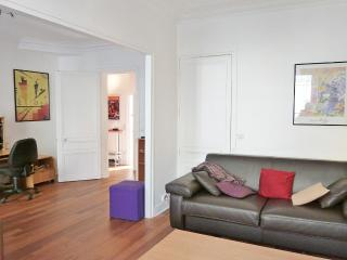 ***Last minute***1 bedroom apartment in the 3rd***Charlot Temple Charme - London vacation rentals