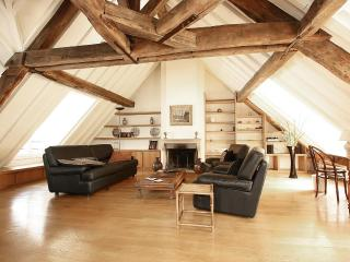 ***Last Minute***Fabulous 1 Bedroom Loft in the Heart of the Marais*** - London vacation rentals