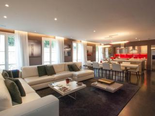 ***Modern and stylish 1 bedroom Penthouse with a fantastic view from Eiffel Tower*** - London vacation rentals