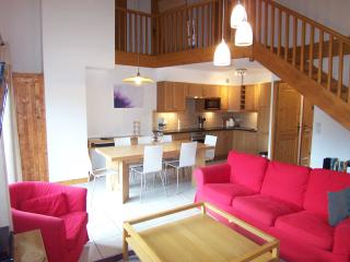 MORZINE 5 bedrooms Chalet ***SPECIAL OFFER*** - Morzine vacation rentals