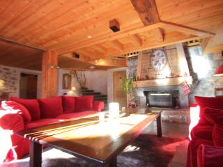 LUXURY 5 bed CHALET with sauna in centre Morzine***SPECIAL OFFER*** - Morzine vacation rentals