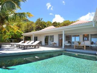 Roy at Vitet, St. Barth - Ocean and Lagoon View, Pool and Deck, Perfect For Families - Terres Basses vacation rentals
