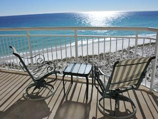 Available starting August 16th! FREE BEACH SERVICE! Beautiful Belle Mer unit! - Navarre vacation rentals