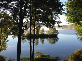 FOUR SEASON LAKE FRONT RENTAL@BIG BOULDER - Lake Harmony vacation rentals