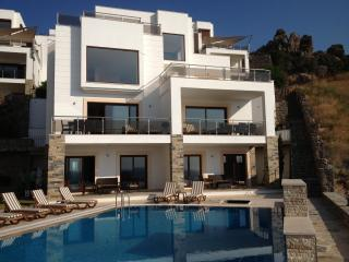 Carpe Diem, breathtaking seaview property, Gündoğan - Mugla Province vacation rentals