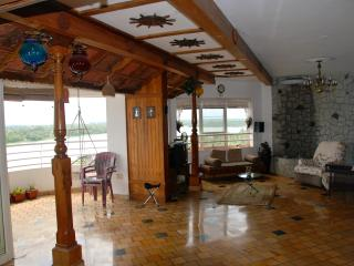 Amazing Water View - 11th Floor , Large 1800 Sqft - Maradu vacation rentals