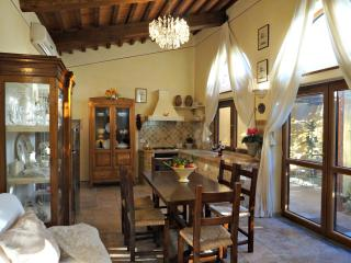 Tuscan Hideaway near Pisa, Lucca and Florence. - Tuscany vacation rentals