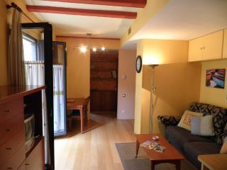 Light cozy appartment in Born - Barcelona vacation rentals