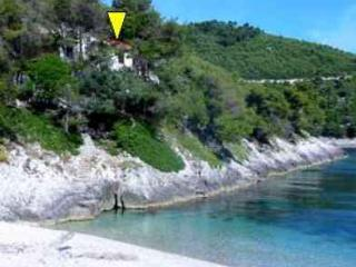 Holiday house  8230 - Island Korcula vacation rentals