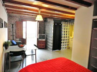 Cutу studio in the city center - Barcelona vacation rentals
