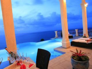 Cayman Villa at Cap Estate, Saint Lucia - Ocean View, Atlantic Breeze, Pool - Saint Lucia vacation rentals