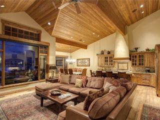 Last Sun @ The Cove - Deer Valley vacation rentals