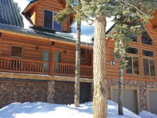 Beautiful Executive Cabin in Duck Creek - Duck Creek Village vacation rentals