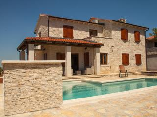 Villa Alma, lovely villa with swimming pool - Istria, Croatia - Visnjan vacation rentals