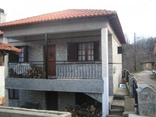 Estia Luma- Country Cottage in florina - Prespes vacation rentals
