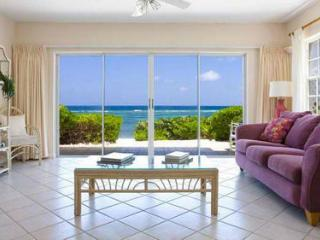 Gorgeous Beachfront Villa - North Side vacation rentals