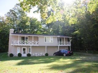 On Lake Michigan, Private Beach, Forest & Trails - Fennville vacation rentals