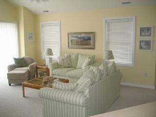 Stunning Beach Block Condo on 24th St -ocean views - North Wildwood vacation rentals