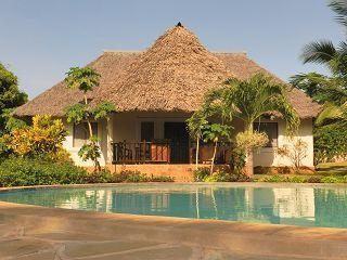 Ferienhaus Villa Sunshine am Galu Beach in Diani Beach Kenia - Gazi vacation rentals
