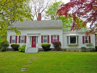 The Jethro Peckham House - Middletown vacation rentals