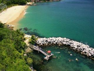 2 bedrooms in front of the sea - Angra Dos Reis vacation rentals