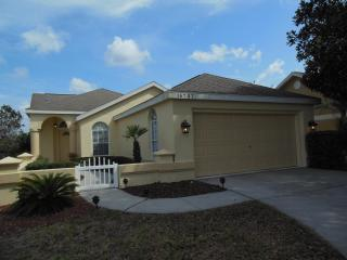 2 BR, 2 BA, POOL HOME ~ Pasco Spring Hill, FL - Spring Hill vacation rentals