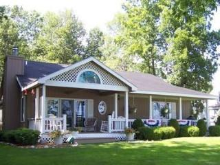 Cedar Lake Haven - Oscoda vacation rentals