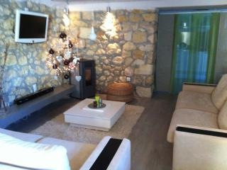 Cozy stone home w/ private garden - Chania vacation rentals