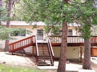 Palms to Pines - Idyllwild vacation rentals